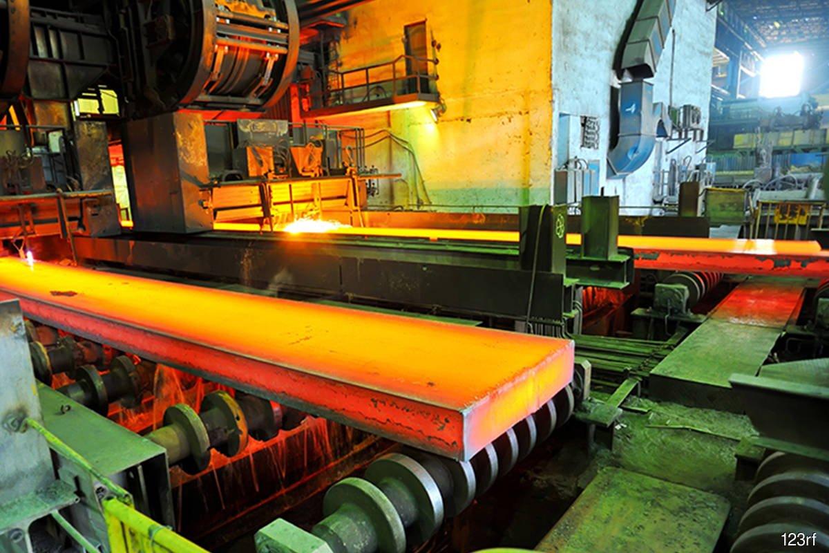 制造业带动 大马4月IPI劲扬50.1%